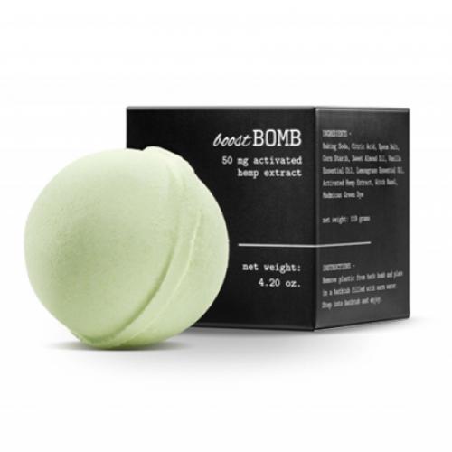 Mary/s Boost Bath Bomb