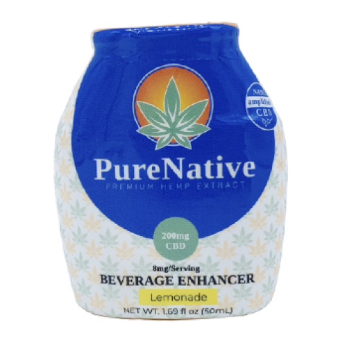 Lemonade Beverage Enhancer (200mg)