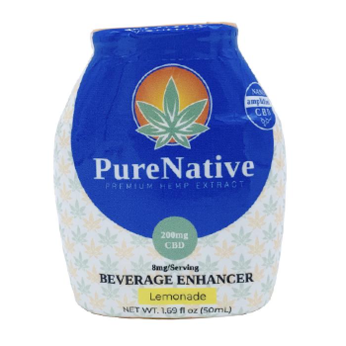 Lemonade Beverage Enhancer (200mg)