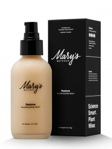 Mary's Restore Body Serum