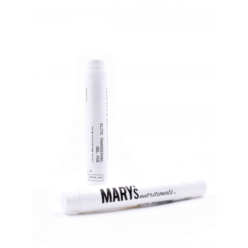 Mary's Transdermal Gel Pen