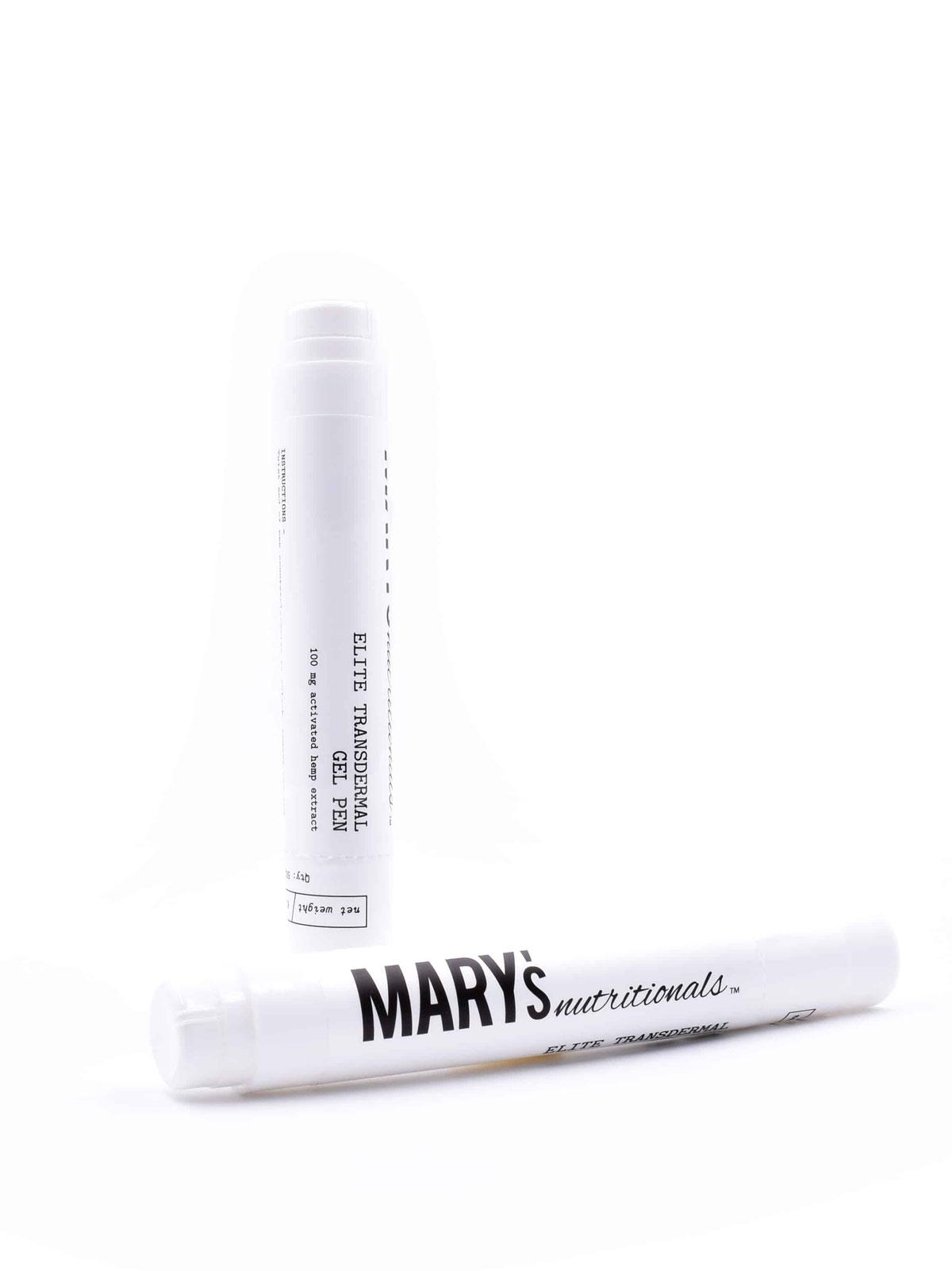 Mary's Transdermal Gel Pen
