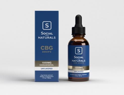 October Product Spotlight: Social CBG